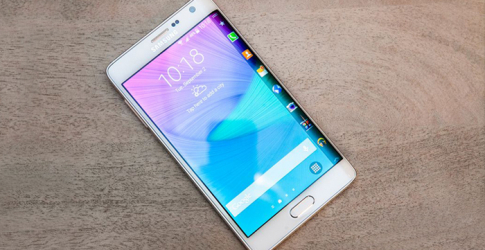New Samsung Galaxy S6 to have wrapped screen
