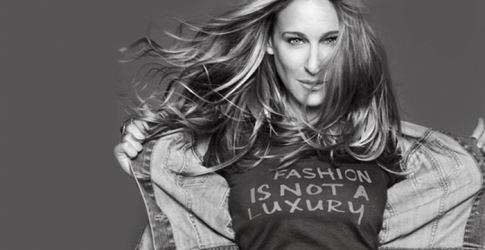 First look: Sarah Jessica Parker's new shoe collection - SJP