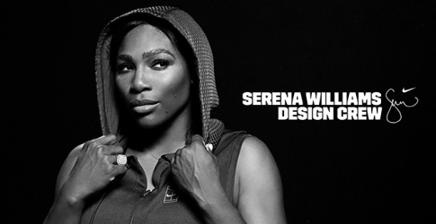 Calling all designers, Serena Williams is looking for you!