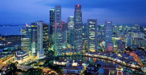 Singapore crowned most expensive city in the world for the second time