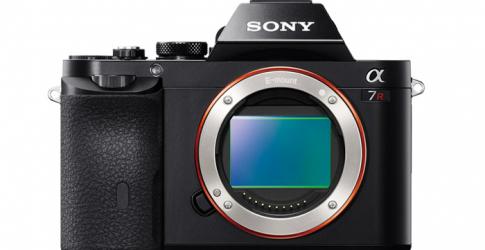 Sony α7R: A mirrorless masterpiece