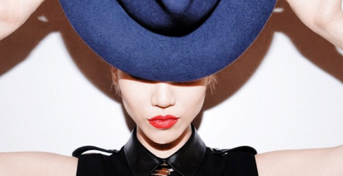Soo Joo Park is L'Oreal Paris' first Asian-American spokesmodel