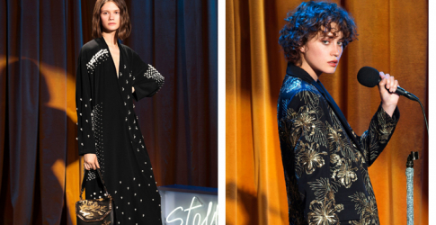 Discover Stella McCartney's Resort '18 collection