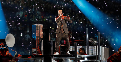 Stella McCartney to design Justin Timberlake's tour wardrobe
