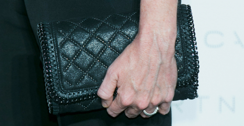 Stella McCartney and Steve Madden's feud over Falabella bag