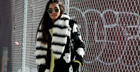 New York Fashion Week AW15: Street Style Part II