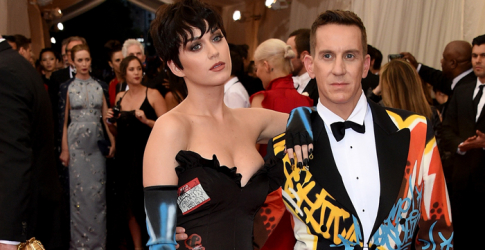 Street artist Rime files lawsuit against Moschino and Jeremy Scott
