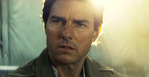 Must-watch: Tom Cruise stars in The Mummy reboot