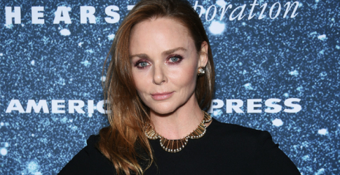 The 2014 Women's Leadership Award honouring Stella McCartney