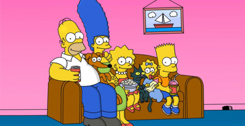 The Simpsons co-creator has died leaving $100 million fortune to charity