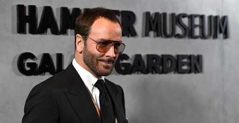 Tom Ford is heading to Los Angeles for his next runway show