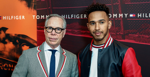 Here's how to watch Tommy Hilfiger, Lewis Hamilton and H.E.R.'s Spring '20 fashion show
