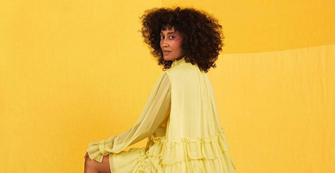 Tracee Ellis Ross is the latest celebrity to jump into the beauty game