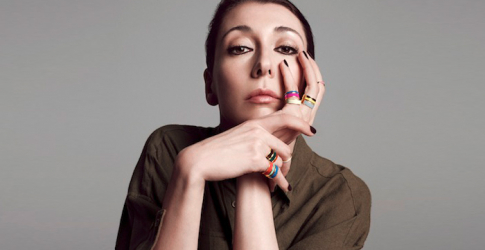 First Look: Inez and Vinoodh jewellery