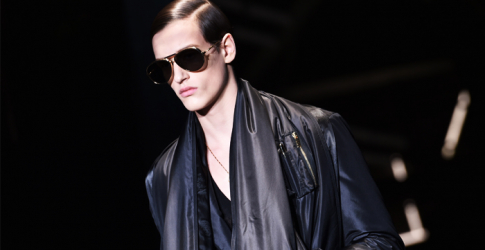 Milan Fashion Week Menswear AW15: Versace