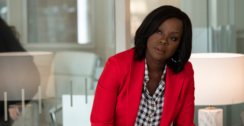 Viola Davis is set to play Michelle Obama in a new series