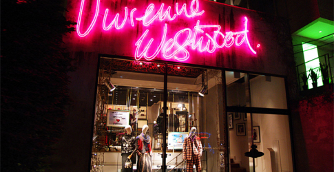 Vivienne Westwood to open first boutique in New York