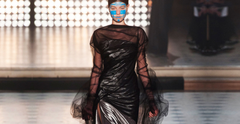 Paris Fashion Week: Vivienne Westwood Autumn/Winter 14