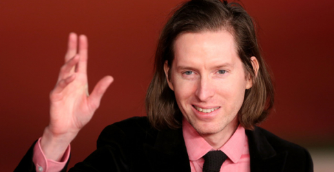 Wes Anderson returns to animation
