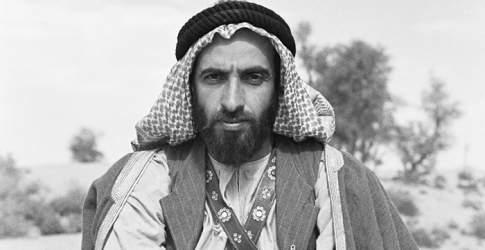 It's official: 2018 will be the Year of Zayed