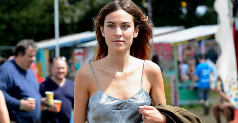 Glastonbury 2014: The celebrity guests