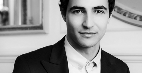 Zac Posen has a new gig at Brooks Brothers