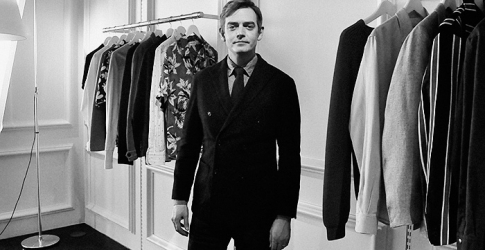 Buro 24/7 Interview: Mr Porter Buying Director, Toby Bateman