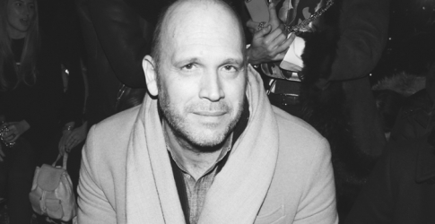 Former Style.com editor Dirk Standen is hired by W Magazine