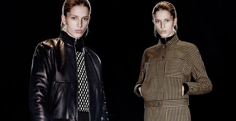 First look: T by Alexander Wang Pre-Fall 15