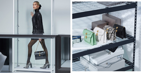 Discover Bvlgari's Serpenti collection through the eyes of Alexander Wang
