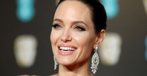 Angelina Jolie is adding a superhero role to her repertoire