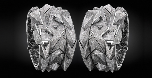 Time check: Audemars Piguet's Diamond Fury