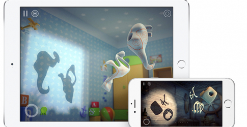 The winning apps from the Apple Design Awards