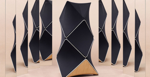 Bang & Olufsen unveils the BeoLab90