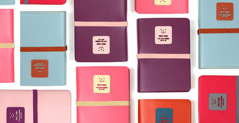 5 planners to help you get organised in style for 2015