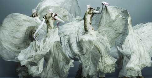 'Alexander McQueen: Savage Beauty' is V&A's most popular exhibition in history