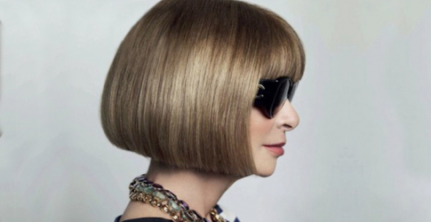 Anna Wintour's advice to fashion students
