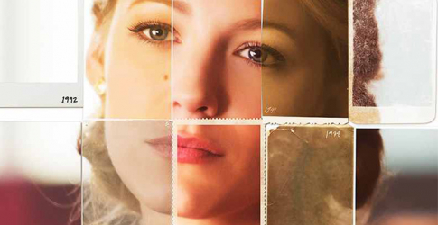 Watch now: 'The Age of Adaline' trailer starring Blake Lively