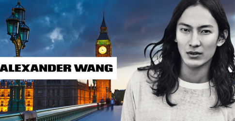 Alexander Wang announces first London store