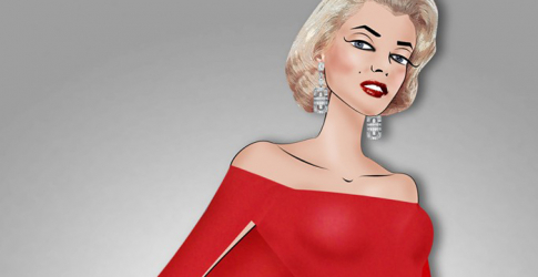 Carine Roitfeld to style a Marilyn Monroe themed AmfAR Gala in Cannes
