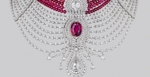 Preview: Cartier at the 27th Biennale de Paris 2014
