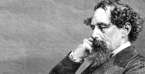 Happy Birthday Charles Dickens