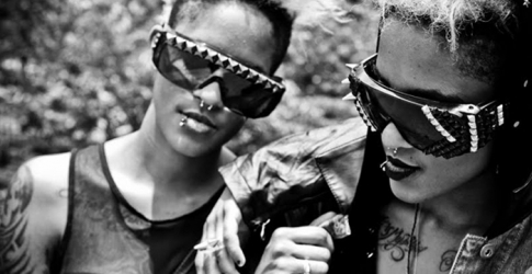 Buro 24/7 Interview: Coco&&Breezy