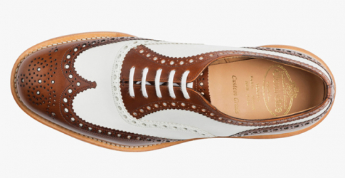 Church's release its dapper SS15 shoe collection