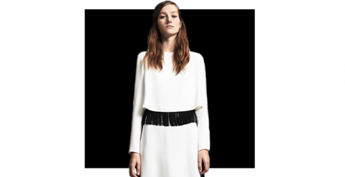 First look: Derek Lam Pre-Fall 2015