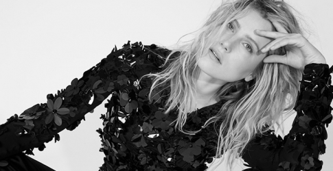 Dree Hemingway is the new Chloé fragrance girl