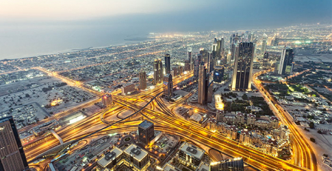 Dubai named second most important retail market in the world