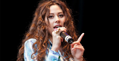 Eliza Doolittle to perform in Dubai this weekend