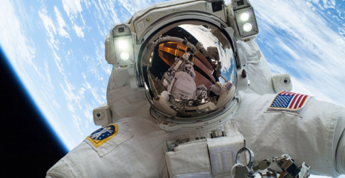 Watch now: NASA releases GoPro footage of space walk