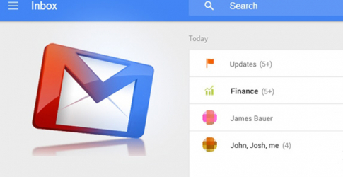 Google is testing Gmail functionality redesign